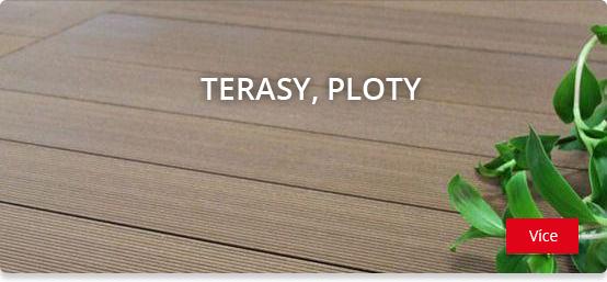 Terasy